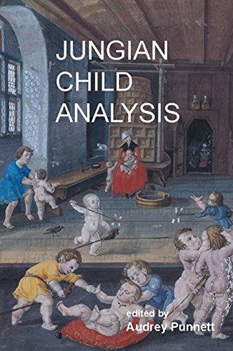 Jungian Child Analysis por Audrey Punnett