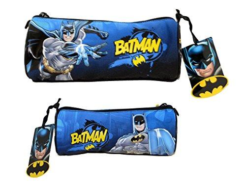 Warner Bros Batman Astuccio Tombolino Bauletto