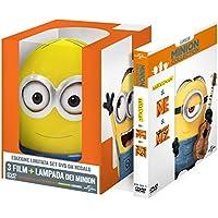 Minions Collection: Edizione Esclusiva con Lampada Minion
