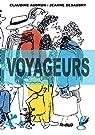 Voyageurs par Desaubry