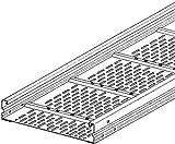 Niedax Weitspannkabelrinne WRL 105.200 sendzimirverzinkt WRL Kabelrinne