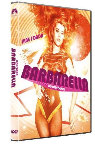 Vignette du document Barbarella