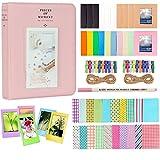 Anter Album Photos Accessoires fit to Fujifilm Instax Mini caméra, pignon HP,...