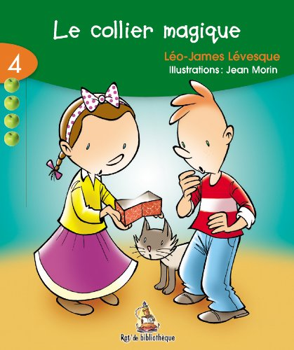 Collier Magique (Le) (7-8): Rat Vert 04