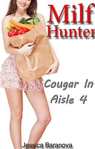 Milf hunter jessica full