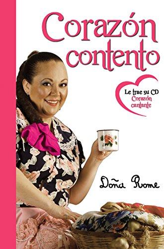 Corazón contento por Celia Recinos