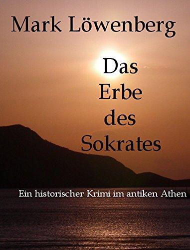 Buchseite und Rezensionen zu 'Das Erbe des Sokrates' von Mark Löwenberg