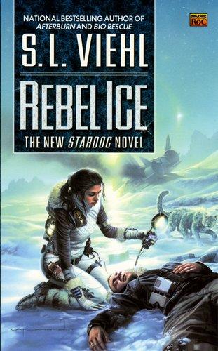 Rebel Ice (Stardoc (Paperback))