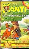 XANTI MC Hörspielkassette # 11: Der versteinerte Baum