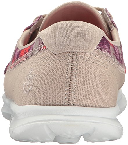 Bateau Stepriptide Chaussures Go Skechers Cabana Taupe w1vYXqS