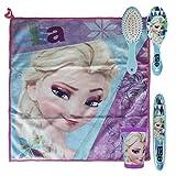 Set-bolso-neceser-comedor-Frozen-Disney-Sisters-toallacepillocepillo-dientesvaso