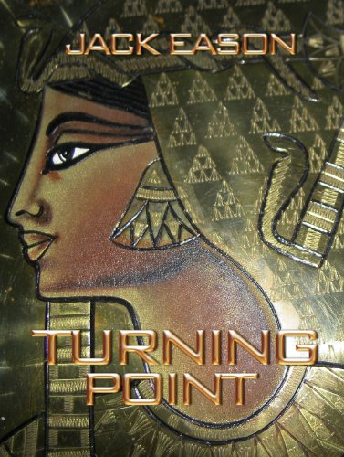 Turning Point by [Eason, Jack]