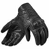 Revit Handschuhe Monster 2, Farbe schwarz, Größe S