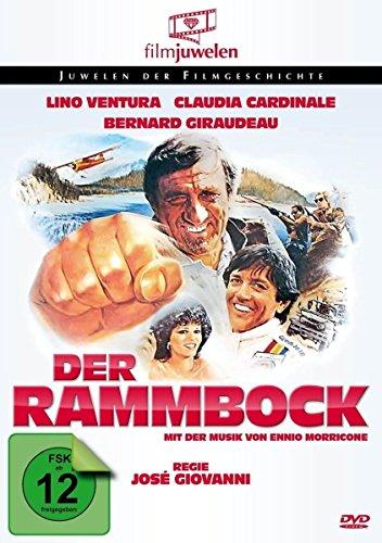 Bild von Der Rammbock (Filmjuwelen)