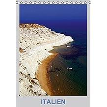 Italien (Tischkalender immerwährend DIN A5 hoch): Ein immerwährender Planer, der mit schönen Bildern aus Italien viel Platz für Geburtstage und ... 14 ... [Aug 27, 2013] Hegerfeld-Reckert, Anneli