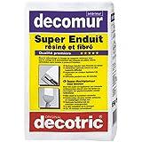 Decotric decomur Super-Haftspachtel 25 kg