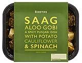 Booths Saag Aloo Gobi, 300 g