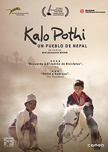 Kalo Pothi, un pueblo de Nepal [DVD]