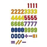 Quercetti 05463 - Gioco Ricambi 48 Numeri