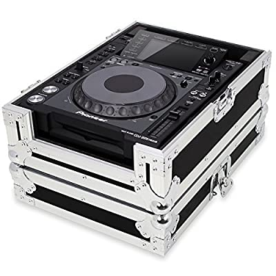 Gorilla GC CDJ Pioneer CDJ2000 Nexus NXS2/CDJ900/CDJ1000 Flight Case Including Lifetime Warranty