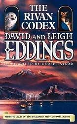 The Rivan Codex: Ancient Texts of the Belgariad and the Malloreon by David Eddings (1999-07-05)