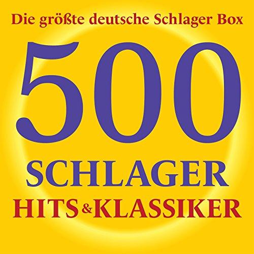 500 Schlager Hits & Klassiker ...