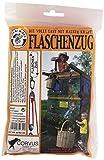 Corvus A 750 130 - Kids at Work Flaschenzug Seil-Set, sortiert