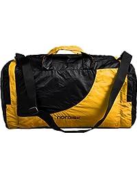 Nordisk Billund Ultraleichte Reise Sporttasche, 45 L, Ideal für Outdoor, Freizeit, Reisen, Sport, Einkaufen, 250 g, Nylon Rip-Stop, packbar