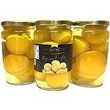 Catier eingelegte Zitronen 400g Netto Abtropfgewicht
