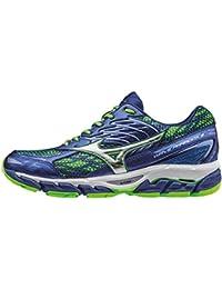 Mizuno Wave Paradox 3, Zapatillas de Running para Hombre