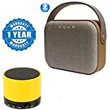 Captcha Asus Nexus 7 Compatible Certified Bluetooth TS265 bag style mini portable wireless bluetooth speaker With S10 Bluetooth Portable Speaker Support Handsfree call (1 Year Warranty)