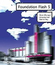 Foundation Flash 5 (Designer to Designer)
