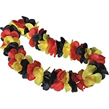 Out of the blue - Collier Aloha Allemand, Belge (50 cm)