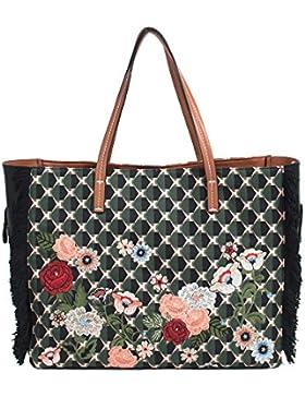 Parfois - Taschen Tecido Estampado Shopper - Damen