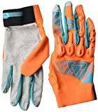 Leatt DBX 4.0 Lite Handschuhe Unisex S Orange/Blau