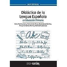 Didáctica de la Lengua Española en Educación Primaria