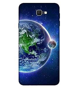 EagleHawk 3D Designer Printed Back Cover for Samsung Galaxy J5 2017 - D1080 :: Perfect Fit Designer Case