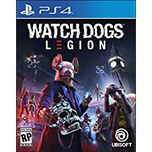 ‏‪Watch Dogs: Legion (PS4)‬‏