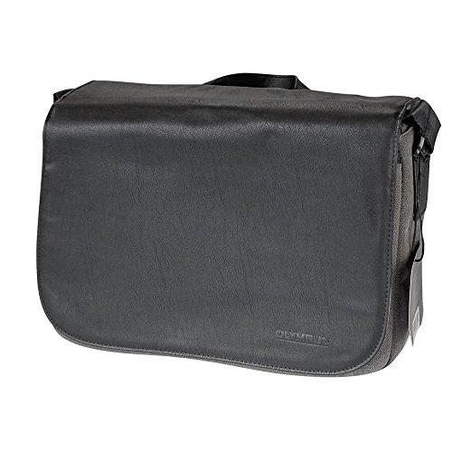 Olympus Messenger Tasche schwarz