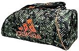 ADIDAS® CAMO Camouflage NEON Orange Größe M