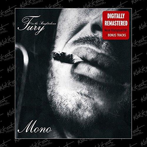 fury in the slaughterhouse cd 2017 Mono