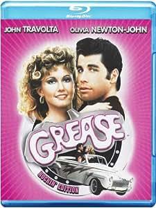 grease special edition amazonit john travolta olivia