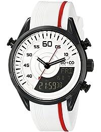 SO&CO Reloj 5044.1 Blanco