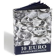 Suchergebnis Auf Amazonde Für Münzalbum 10 Euro Münzen