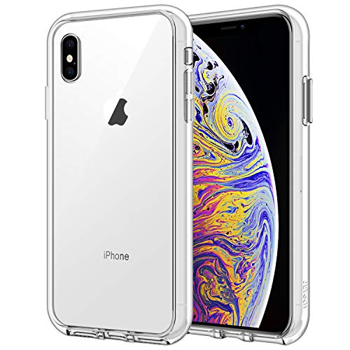 JETech Funda iPhone XS MAX 6