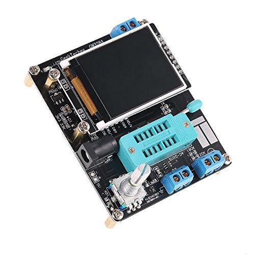 kkmoon-multifonctionnel-lcd-gm328a-testeur-de-transistorfrequence-de-tension-compteur-onde-et-carree