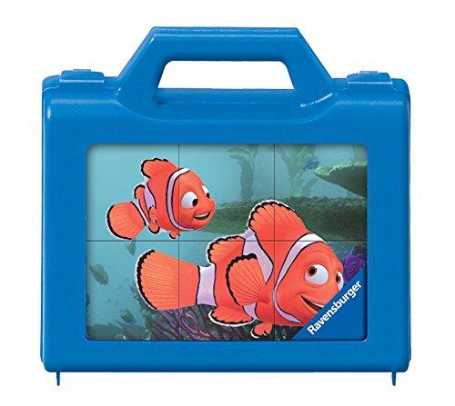 Nemo - Cubos de 6 piezas (Ravensburger 07456 3)