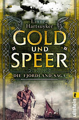 Gold und Speer: Roman (Die Fjordland-Saga, Band 3)