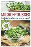 Micro-pousses - Un jardin dans ma cuisine !