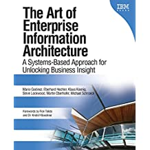 The Art of Enterprise Information Architecture A Systems-Based Approach for Unlocking Business Insight: A Systems-Based Approach for Unlocking Business Insight